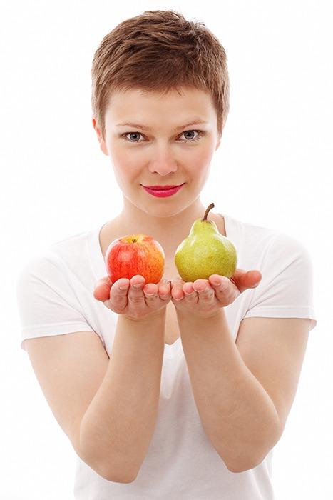 Dietetic advices