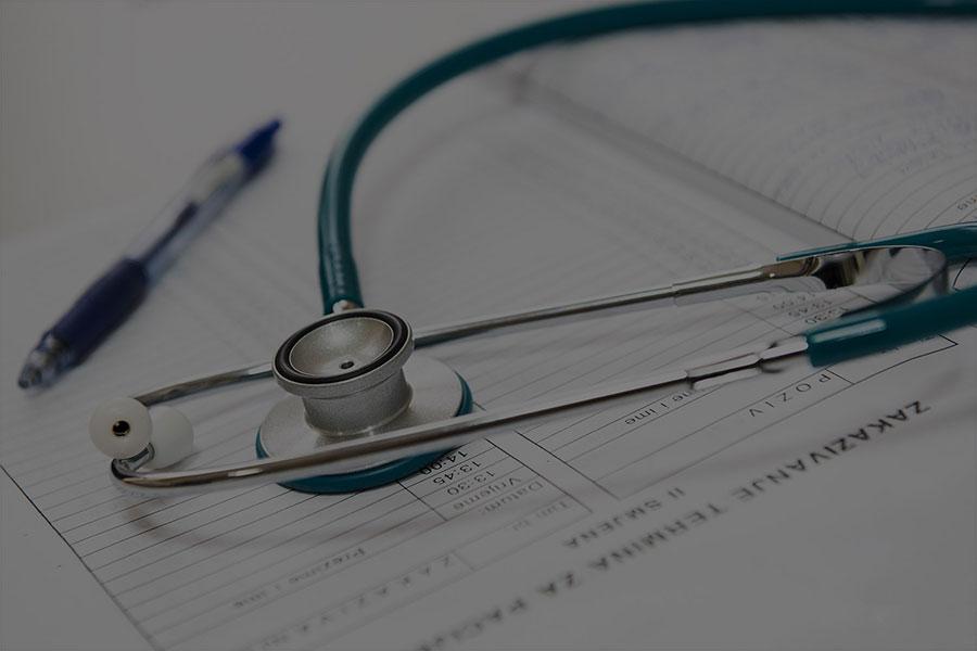 Questionnaire d anesthésie