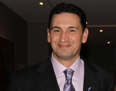 Dr. Samir Kaddar