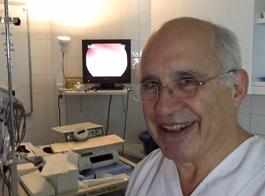 Dr. Julio Otero-Masseda
