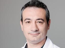 Anesthésiste Docteur Olivier Gardenal