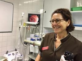Docteur Patricia Denis en Gastro-entérologie