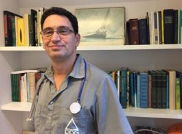 Anesthésiste Docteur Samir Kaddar