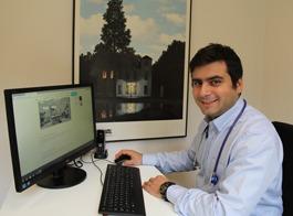 Anesthésiste Docteur Tarek Elhor