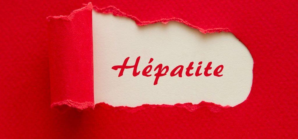 diagnostic et traitement de l'hépatite