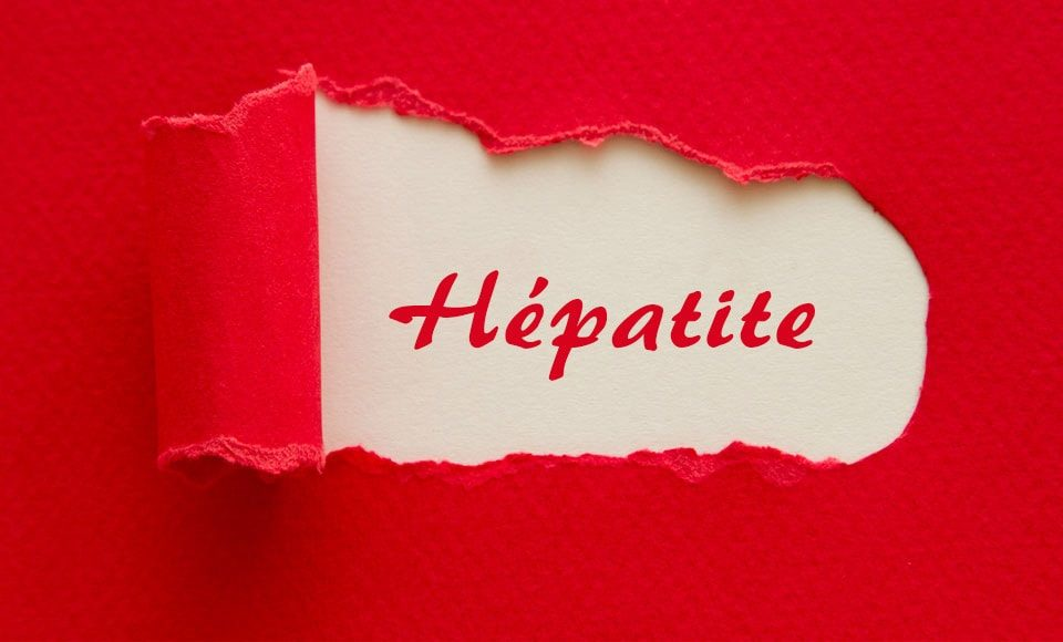 diagnostic et traitement de l'hépatite