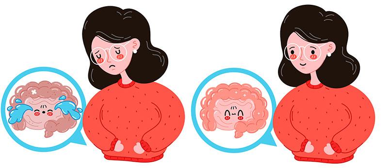 symptômes cancer colorectal